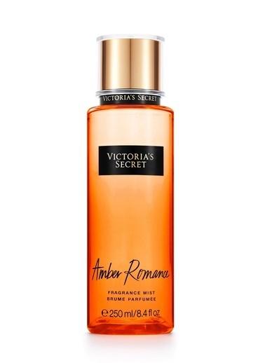 Victoria's Secret Body Mıst Amber Romance 250Ml   Renkli